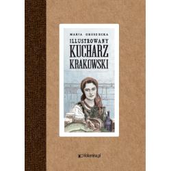 Ilustrowany Kucharz Krakowski