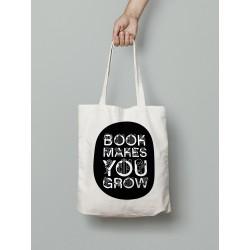 Torba bawełniana: Book...